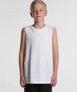 as colour youth barnard tank