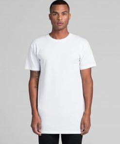 AS Colour Mens Tall Tee 5013