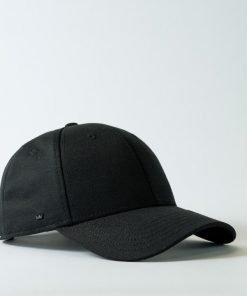 6 PANEL BASEBALL CORPORATE CAP U20610TR-1