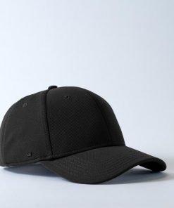 UFLEX RECYCLED POLYESTER CAP U20603-1